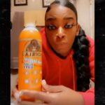Tessica Brown Gorilla Glue Girl update