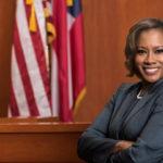 black women us attorney