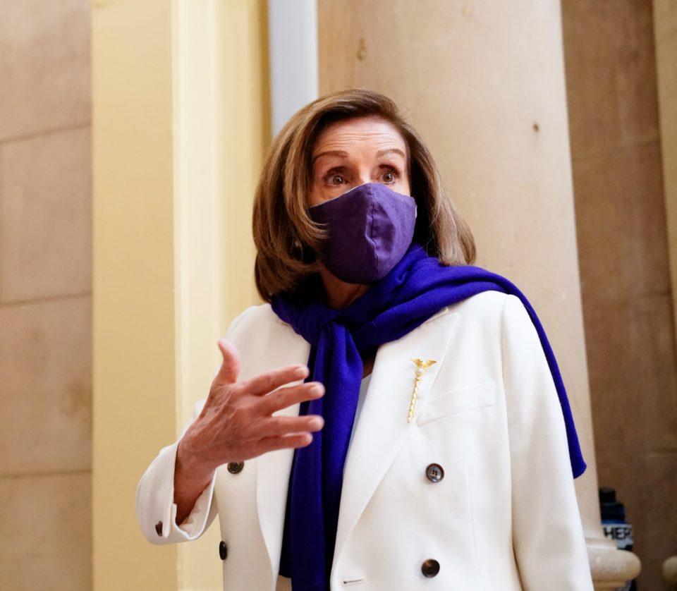 House Speaker Pelosi