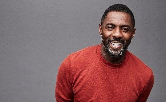 Idris Elba Signs Multi-Book Deal With HarperCollins Children's Books