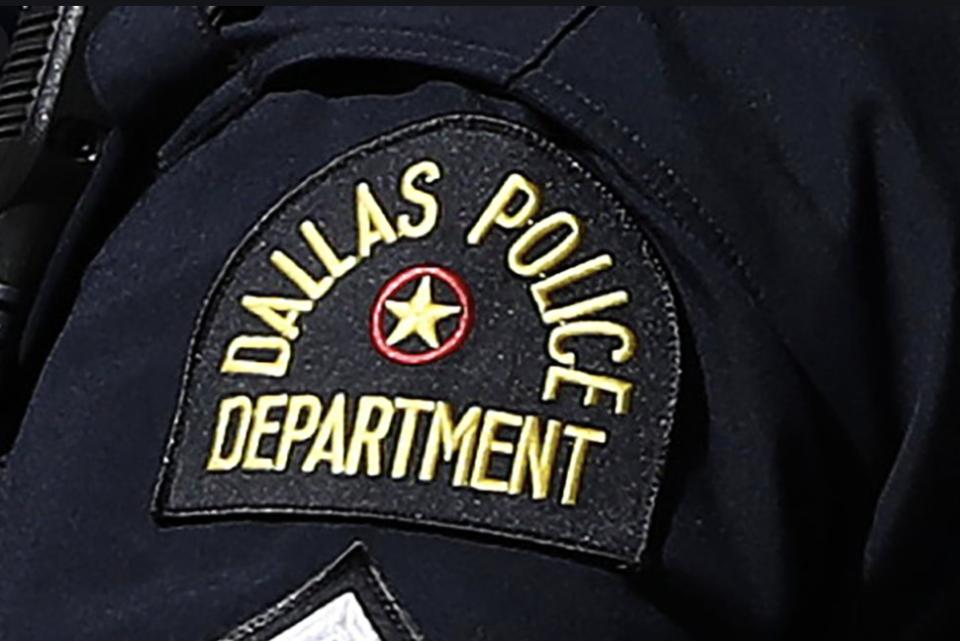 Bryan Riser Dallas police capital murder cop chief Eddie garcia