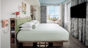 Pharrell David Grutman Goodtime hotel Miami