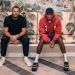 Pharrell David Grutman Goodtime hotel Miami