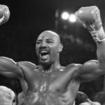 legend Saturday Marvelous Marvin Hagler boxing passed away