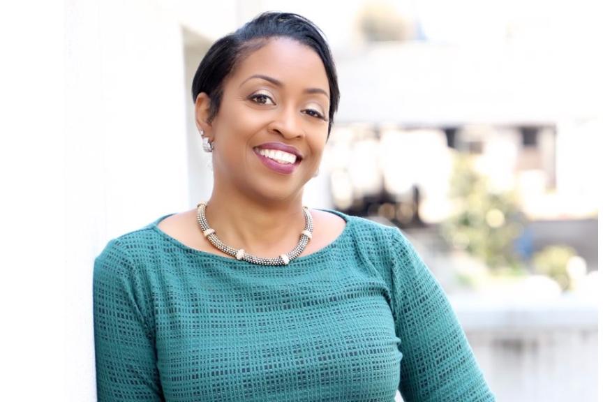 Dr. LaTarsha Holden