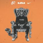 HBCUs LeBron James Nike partnership FAMU Florida A&M apparel HBCU