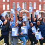 New Spelman College Students