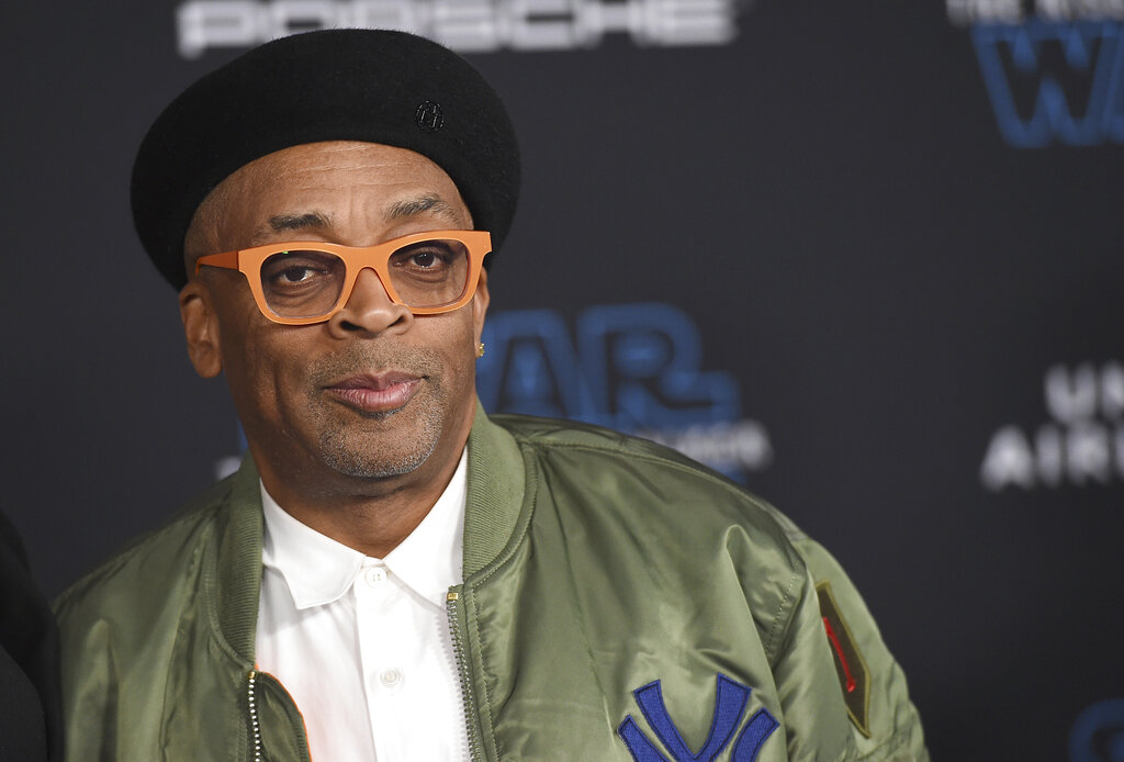 Spike Lee Re-Editing 9/11 Documentary After Backlash Over Conspiracy Theories