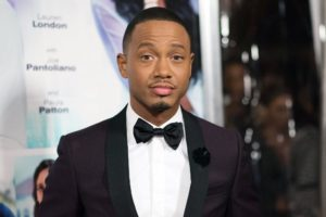 Actor Terrence J Commits To Helping Students Eat Healthier At HBCUs