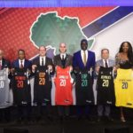 The Basketball Africa League