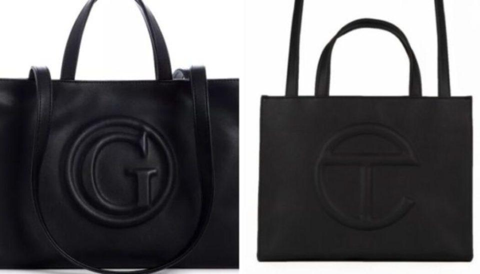 Guess Telfar Bag