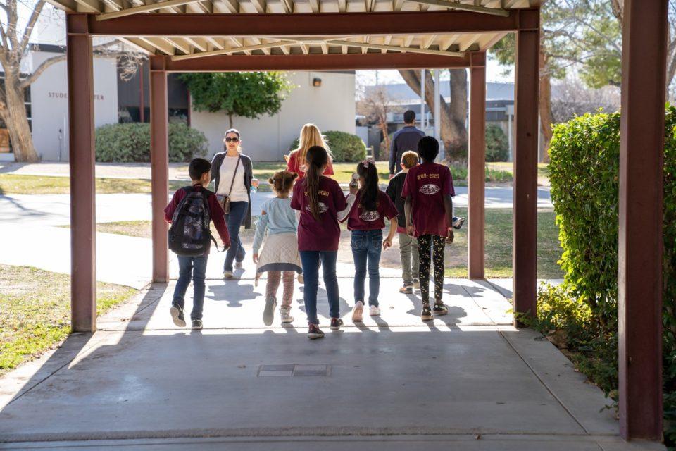 Palmdale School District