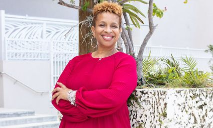 Yvette Harris