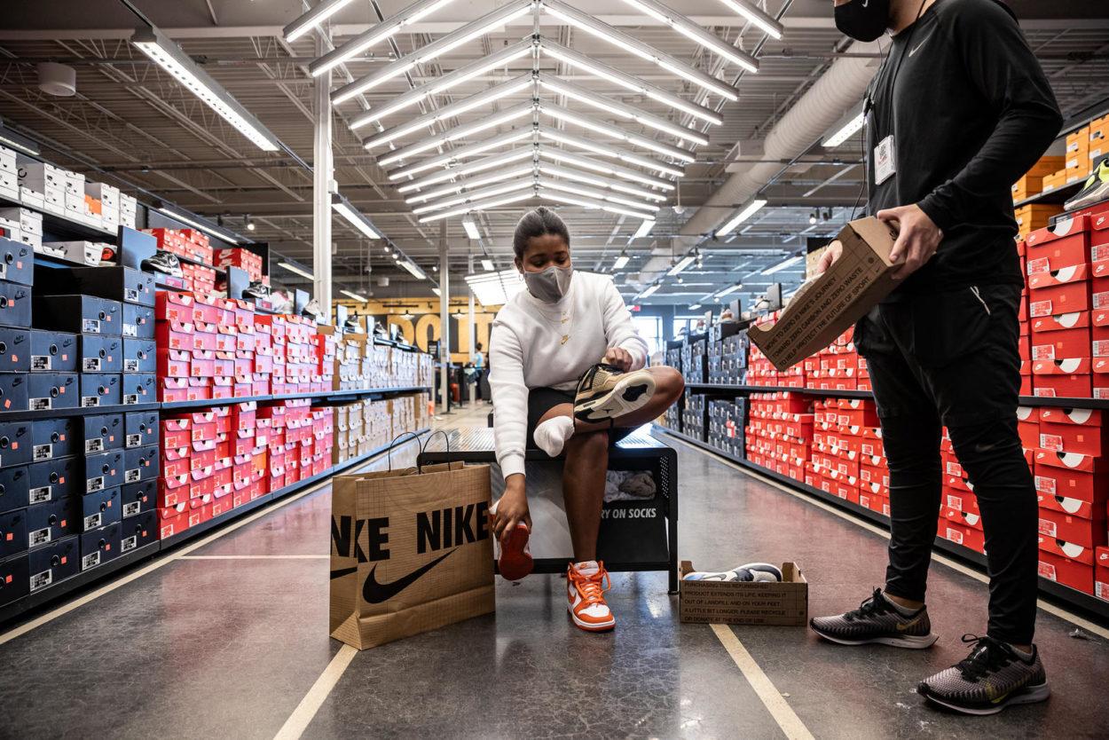'Raised By Women' Retro Air Jordan 3s Are Dedicated To Black Women
