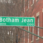 Botham Jean Blvd