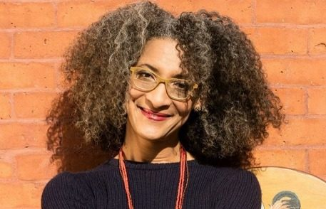 Carla Hall's Forthcoming Children's Book Combines Food, Sweets, Literacy, and Love