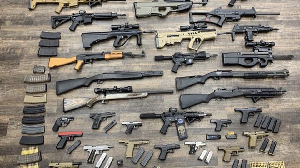 Gun Buy Guns