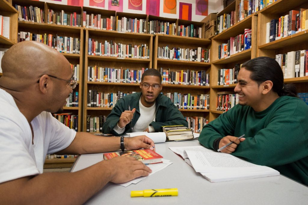Bard College Makes Tuition Free for Formerly Incarcerated Students