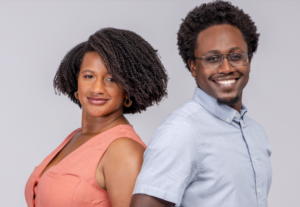 High School Sweethearts Rejected $400,000 'Shark Tank' Offer; Raised Over $4 Million for CurlMix With Community Support