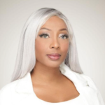Dee Johnson, Founder of Au Courant Interiors