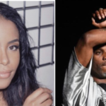 Aaliyah and DMX