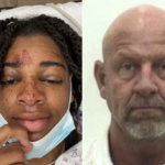 Jazzpher Jazz Evans, Steven William Homan, Quincy, bar, The Barn, attack, aggravated battery