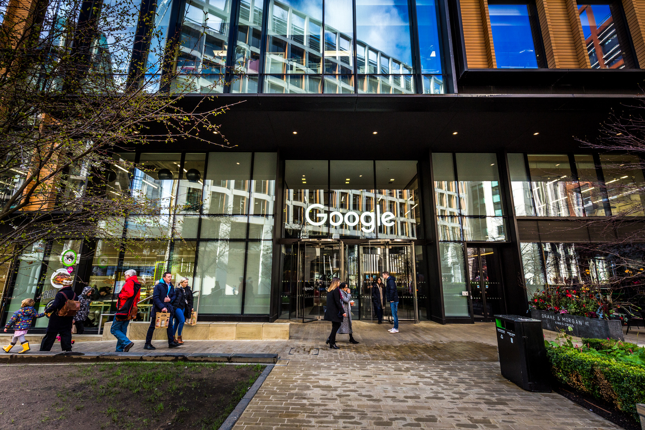 Google's Research Manager Resigns Following Firings Of Two Employees