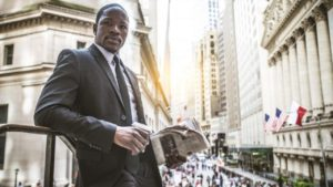 Wall Street's Oldest Black-Owned Investment Bank Makes History
