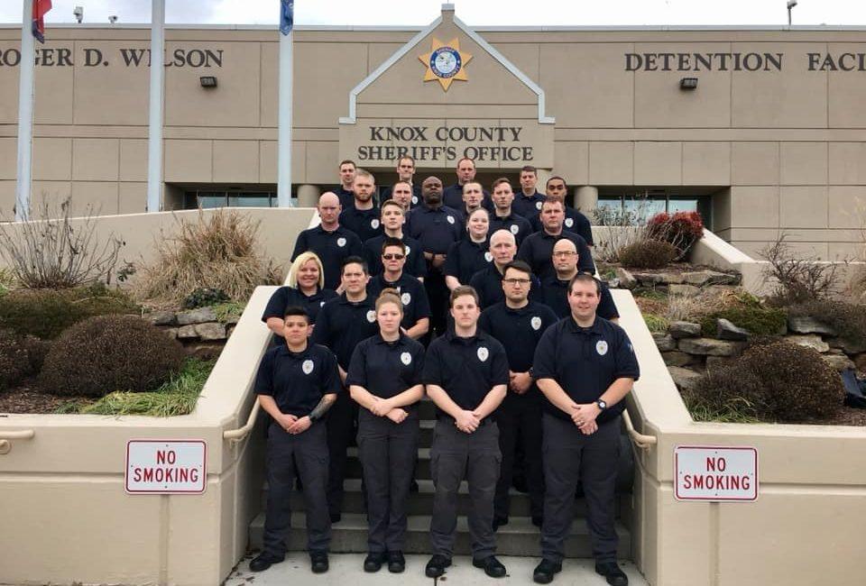 Knox County Police
