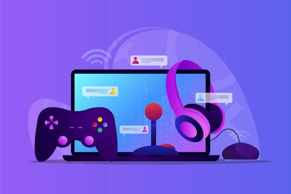 Game Developer