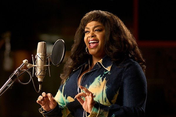 Jill Scott Partners With Nationwide Insurance For Latest 'On Your Side' Soundtrack