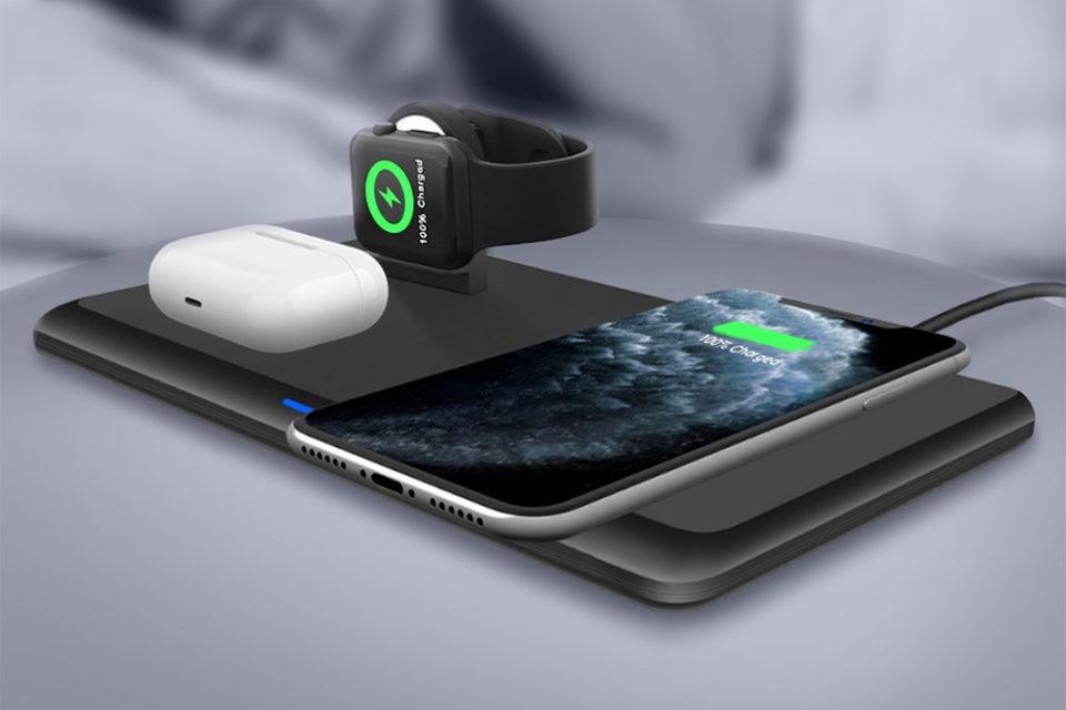 charging pad