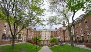 Students Call For Colleges to Atone for Slavery Ties Through Forms of Reparations