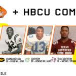 HBCU Combine