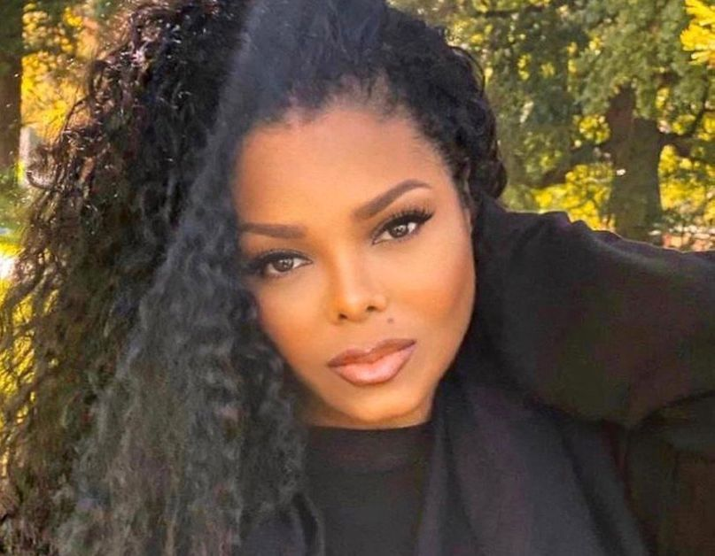 Janet Jackson Auctioning Off Personal Items to Donate to Children in Need