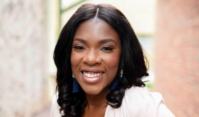 Ashley Thomas of South Carolina Creates Organization to Help Women Heal from Sexual Assault, Partner Violence, and Trauma