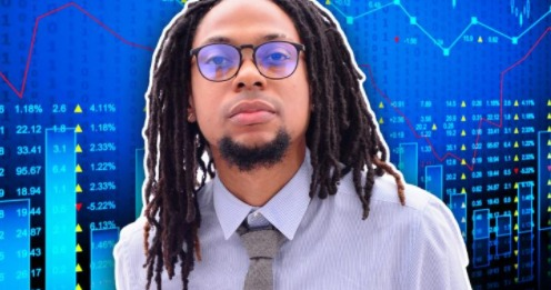 Black Financial Data Scientist Creates a Cryptocurrency Platform For Global Peer-to-Peer Lending