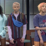 AAVE skit SNL Saturday Night Live culture
