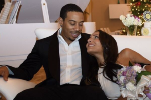 Ludacris and Eudoxie Bridges Are Expecting Their Second Baby!