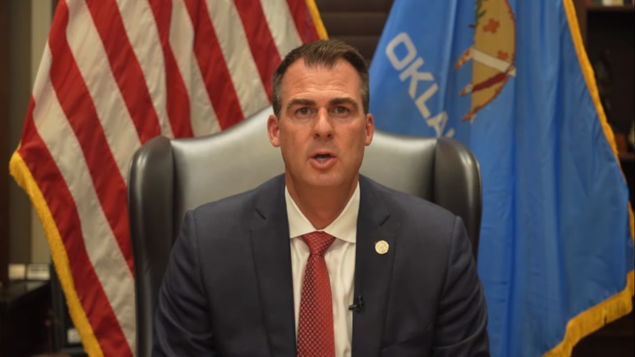 Calls Grow To Remove Oklahoma Gov. Kevin Stitt From Tulsa Race Massacre Commission After He Signs Critical Race Theory Bill