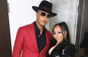 T.I. And Tiny Harris Accuser Claims Couple Forced Her to Have Sex With Nelly