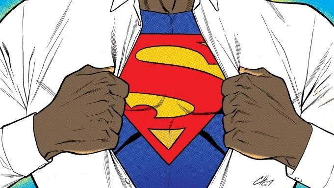 Black Superman