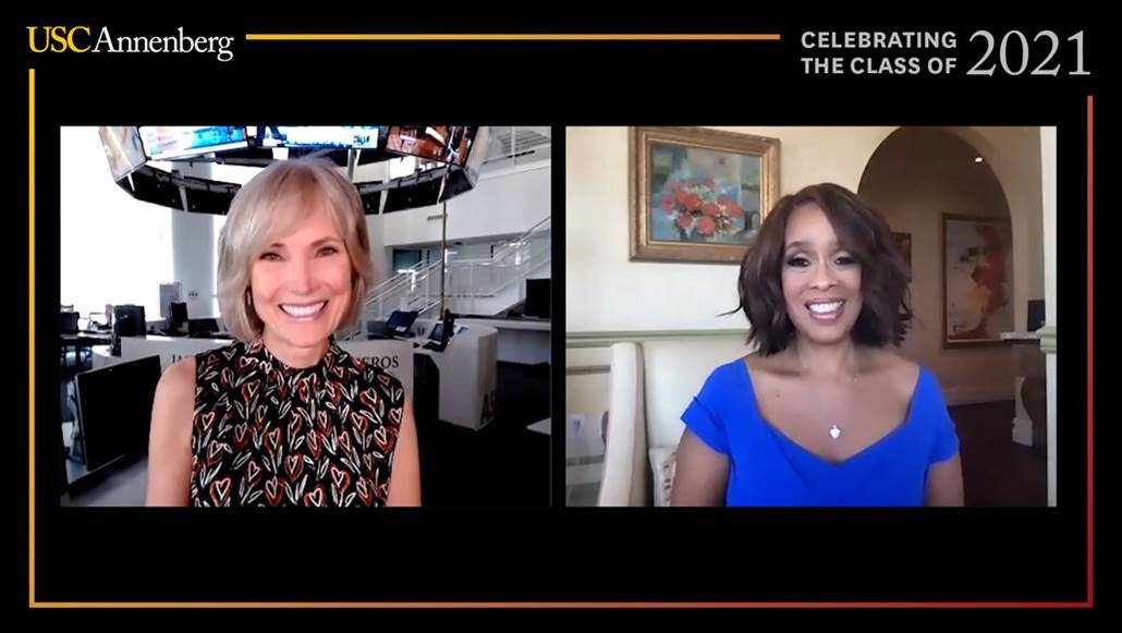 Gayle King Announces Million Dollar Scholarship For HBCU Students From ViacomCBS