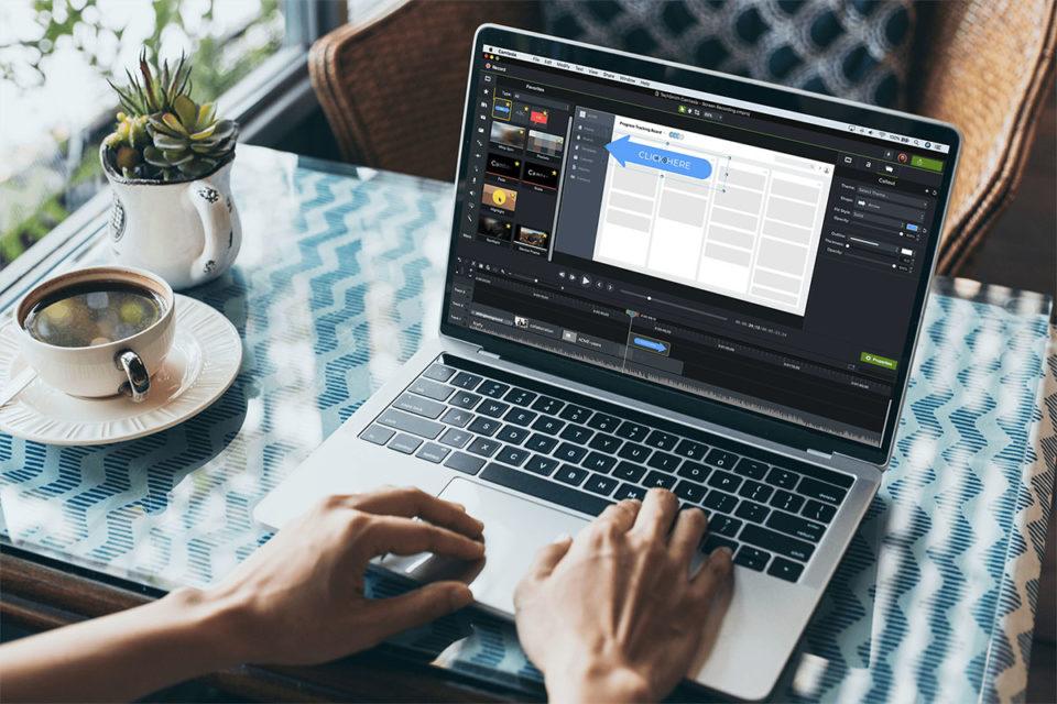Video Editori