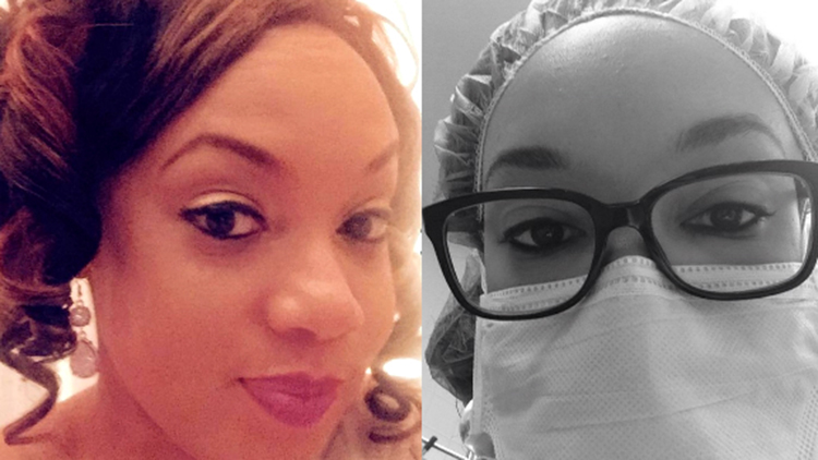 Black Doctor Discriminated Against on Delta Flight Speaks Out With Tamika Mallory on Red Table Talk