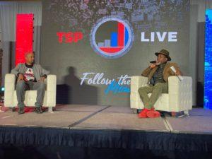 Rapper And Social Activist David Banner Talks 'Culture & Cashflow' At Traffic, Sales And Profit Conference in Atlanta