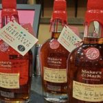 Black Bourbon Society Maker's Mark