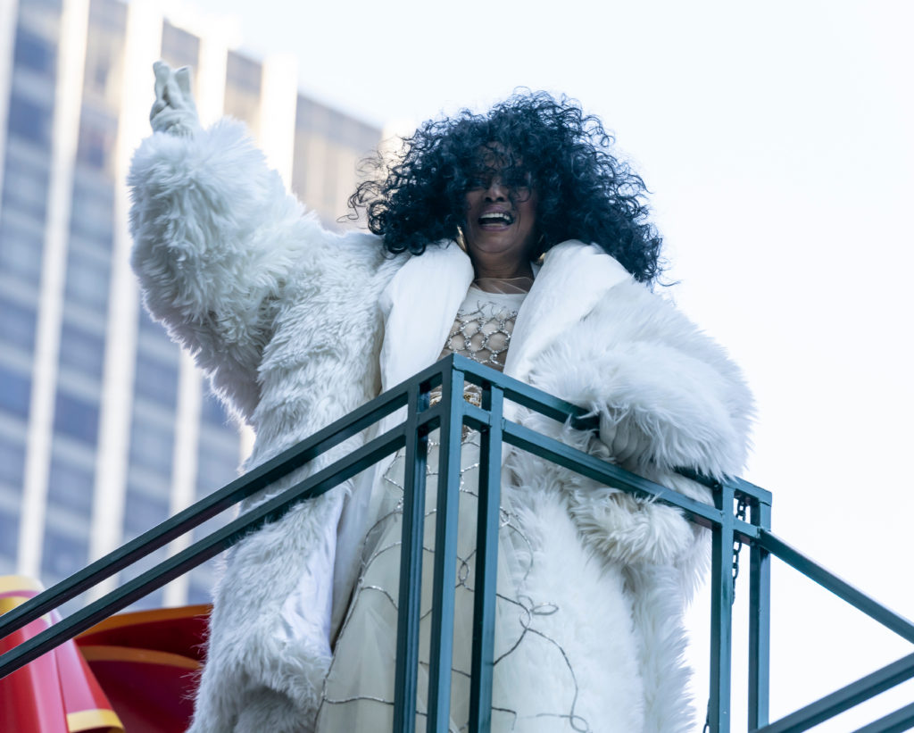 Diana Ross Releases Her First New Studio Album in 15 Years
