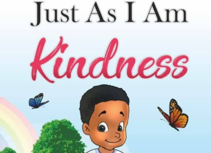A Mother and Son Help Black and Brown Kids See Themselves in Books While Promoting Kindness