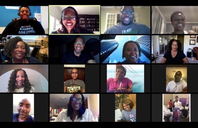 National Society of Black CPAs Celebrates One-Year Anniversary